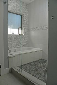 Garden tub shower combo large and beautiful photos Photo to