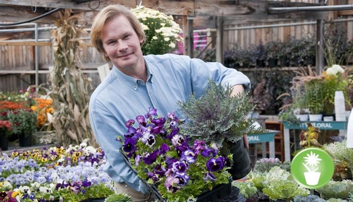 gardening shows on tv photo - 2