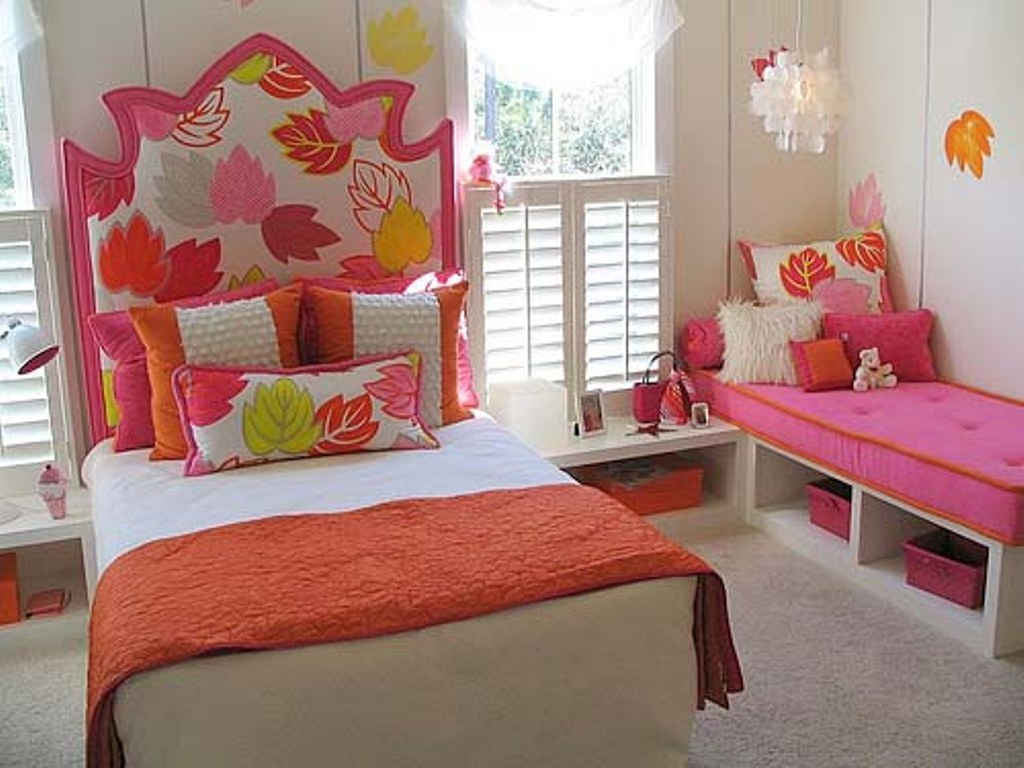 girls bedroom decorating ideas on a budget - Bedroom Decorating Ideas For Girls