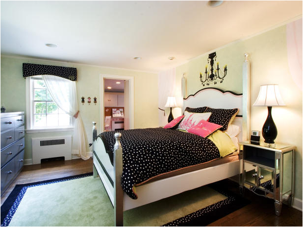 girls bedroom idea photo - 1
