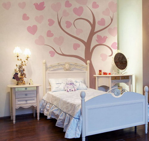 Girls bedroom wall art   large and beautiful photos  Photo to. Best Wall Art For Girl Bedroom Pictures   Home Design Ideas