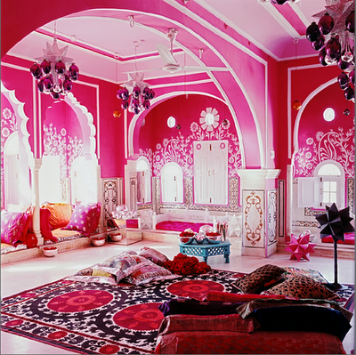 Girls dream bedroom - large and beautiful photos. Photo to select ...