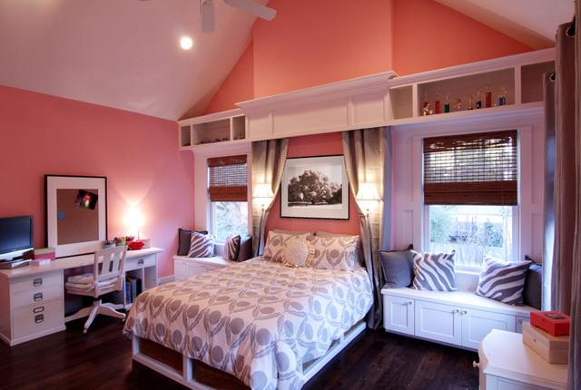 girls dream bedroom photo - 2