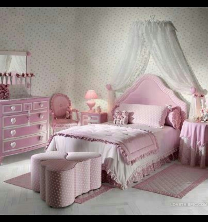 Girly Bedroom Large And Beautiful Photos Photo To Select Girly Bedroom Design Your Home