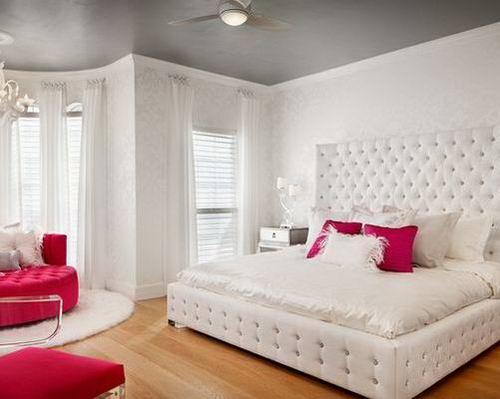 glamorous teenage bedrooms photo - 2