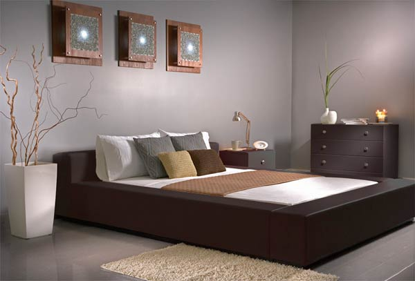 good colors for a bedroom photo - 2
