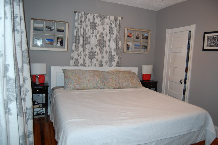 Good colors for small bedrooms
