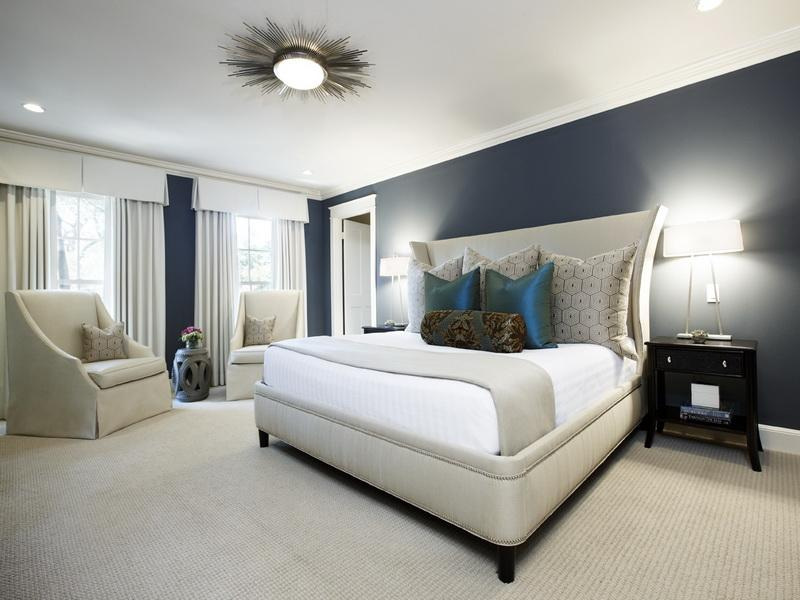 good paint colors for bedrooms photo - 2