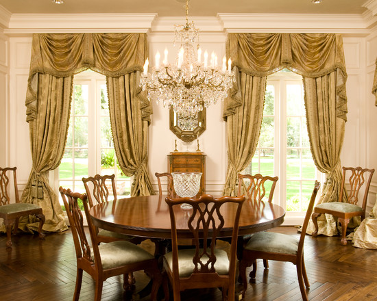 great dining rooms photo - 1