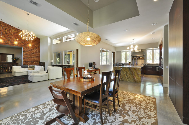 great dining rooms photo - 2