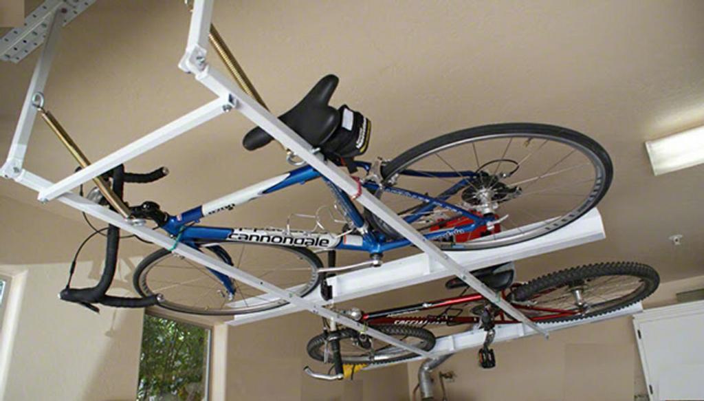 great garage storage ideas photo - 1