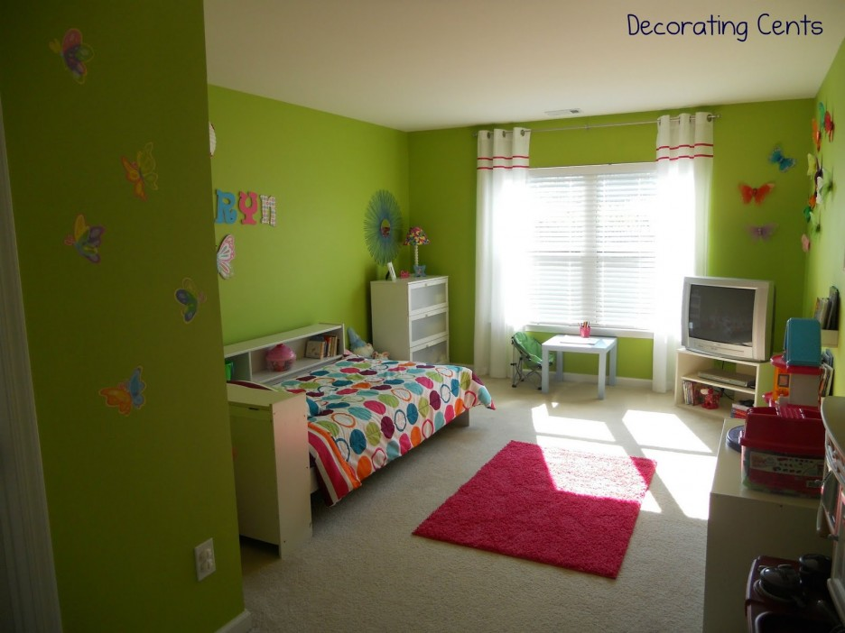 great paint colors for bedrooms photo - 2