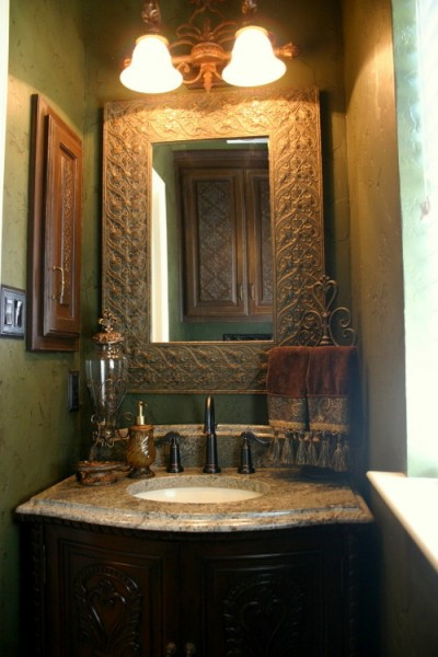 Guest bathroom ideas large and beautiful photos photo for Guest bathroom decorating ideas pictures
