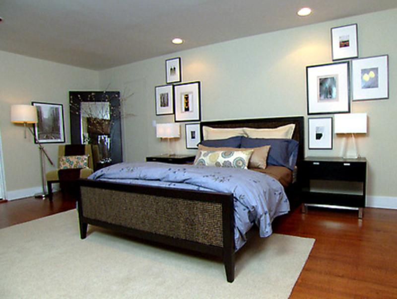 guest bedroom colors photo - 1