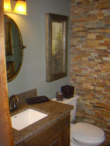 half bathroom photo - 1