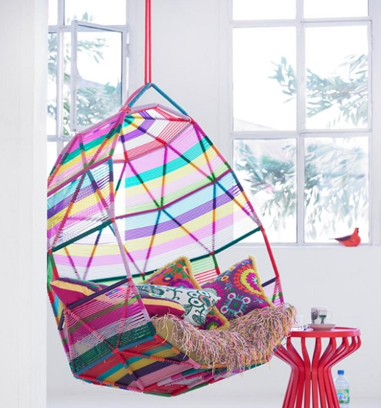 hanging chair for kids bedroom large and beautiful photos photo to select hanging chair for. Black Bedroom Furniture Sets. Home Design Ideas