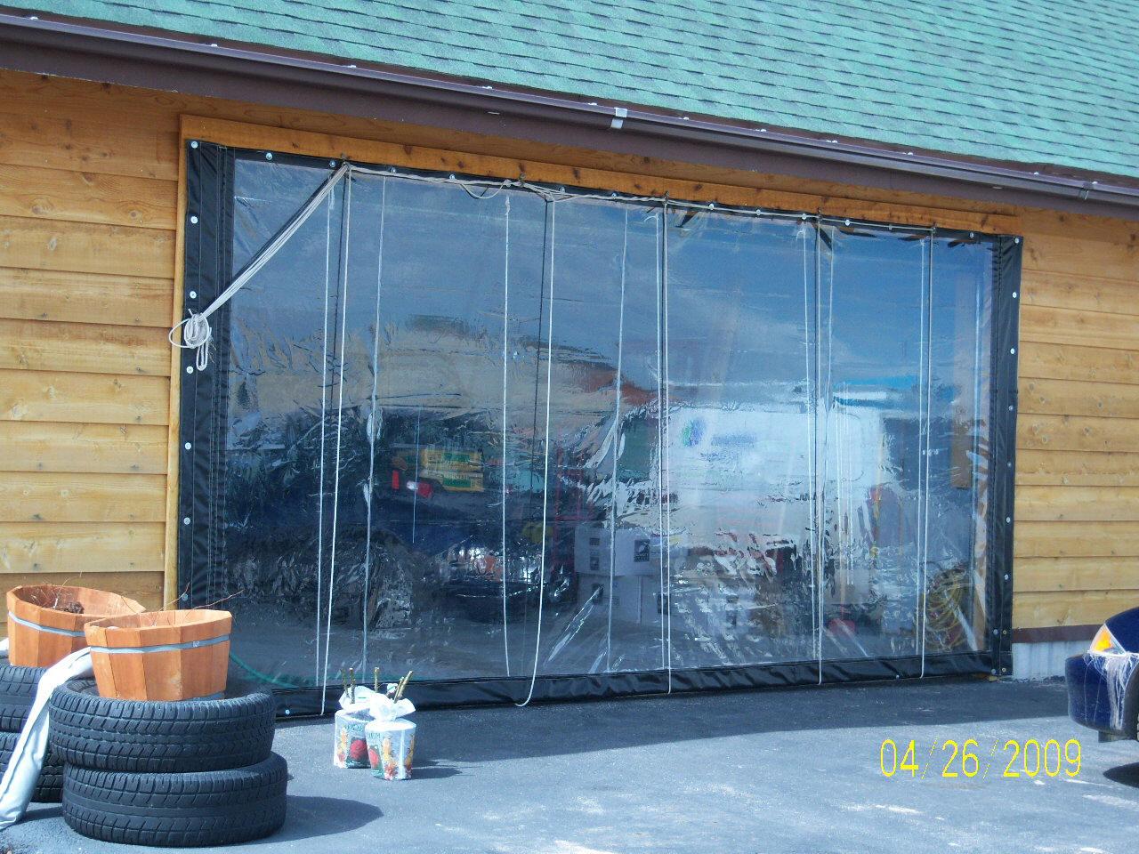 heat a garage photo - 2