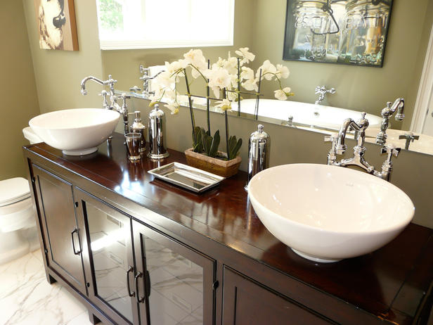 Hgtv Bathrooms Design Ideas - Large And Beautiful Photos. Photo To