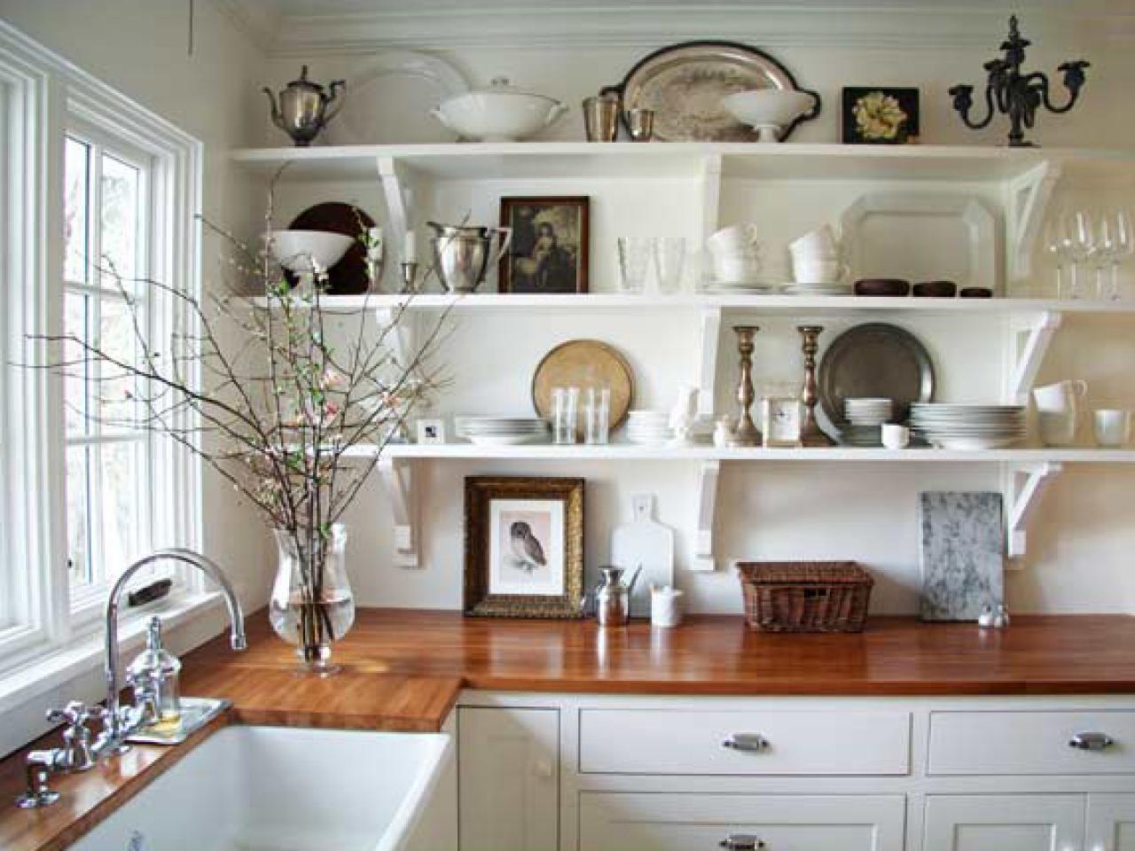 hgtv small kitchen designs photo - 1