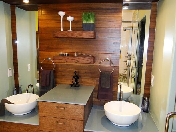 High end bathroom vanities - large and beautiful photos. Photo to ...