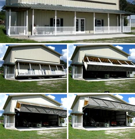 home garage storage photo - 2
