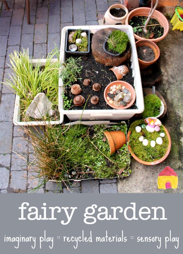 how do you make a fairy garden photo - 2