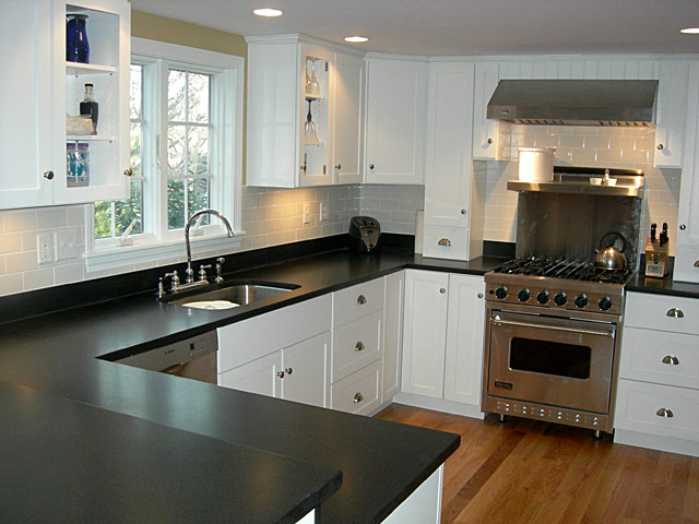 attractive Average Cost Of A Small Kitchen Remodel #4: Nice Manufactured Home Kitchen Remodel #8: Mobile Home Kitchen .