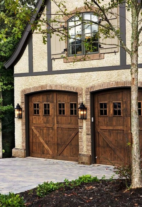 how to choose garage door photo - 1