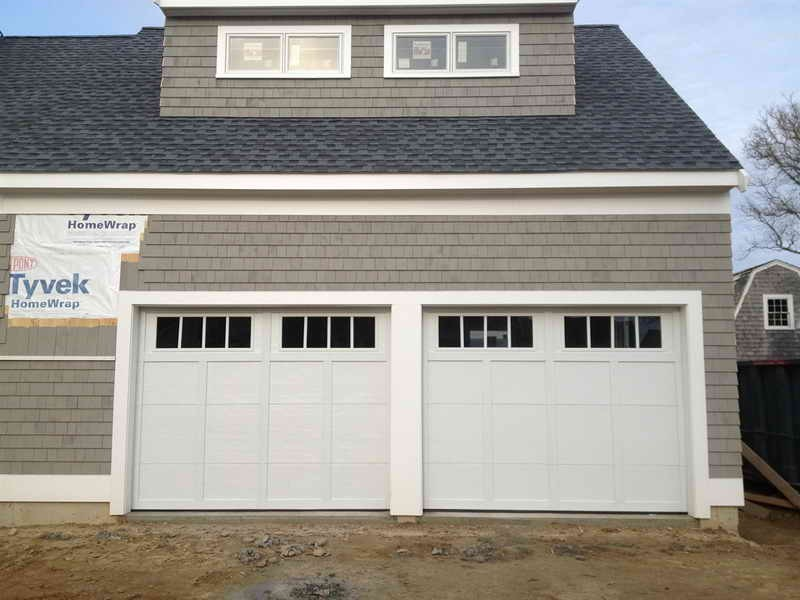 how to choose garage door photo - 2