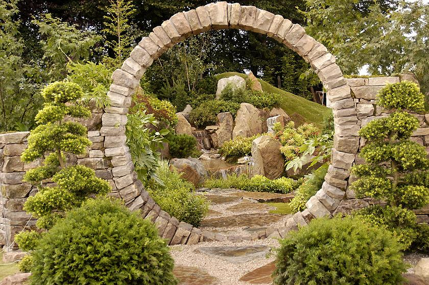Superb How To Create A Japanese Garden Photo   1