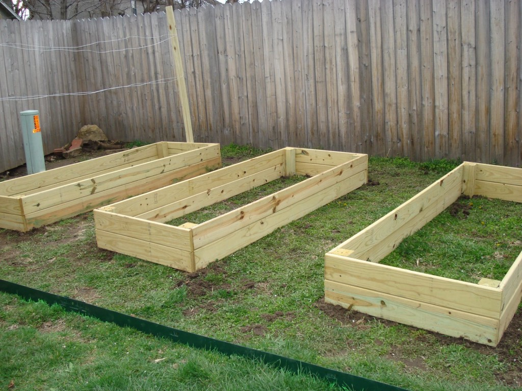 How to create a raised garden bed - large and beautiful ... Raised Garden Box Design Ideas on small front garden design ideas, flower bed box ideas, raised bed with bench, outdoor bench ideas, safari box ideas, thanksgiving box ideas, planter box ideas, baby box ideas, cookies box ideas, herb garden design ideas, date box ideas, recycling box ideas, unique container garden ideas, christmas box ideas, backyard herb garden ideas, travel box ideas, tree box ideas, camping box ideas, dessert box ideas, recipe box ideas,