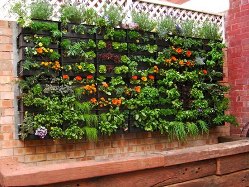how to create raised garden beds photo - 2