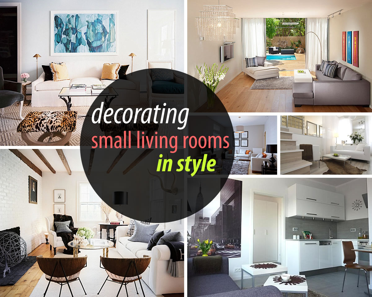 how to decorate a living room dining room combo photo - 1