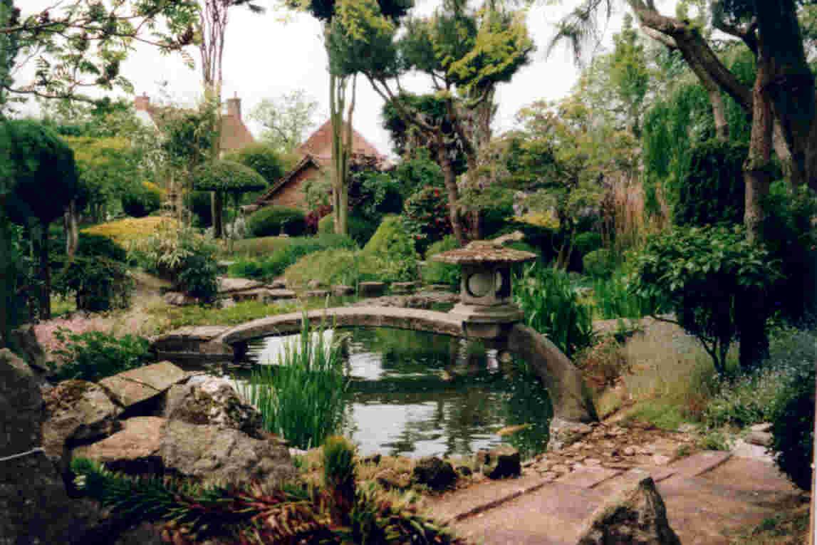 how to do a garden photo - 1