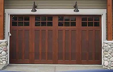 how to install a garage door video photo - 2