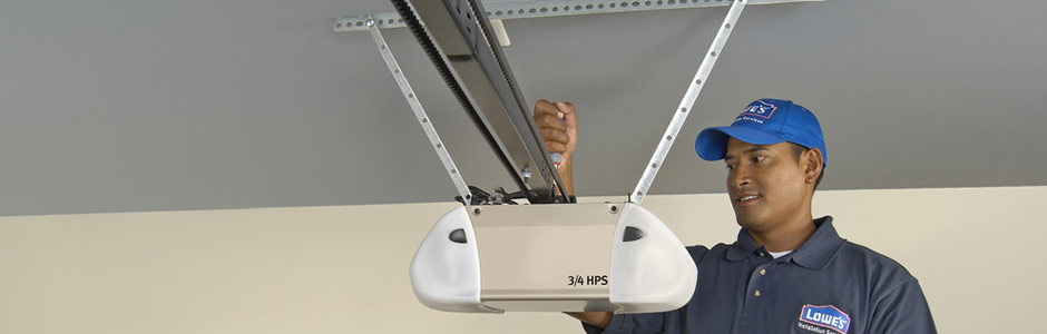 how to install a garage opener photo - 2