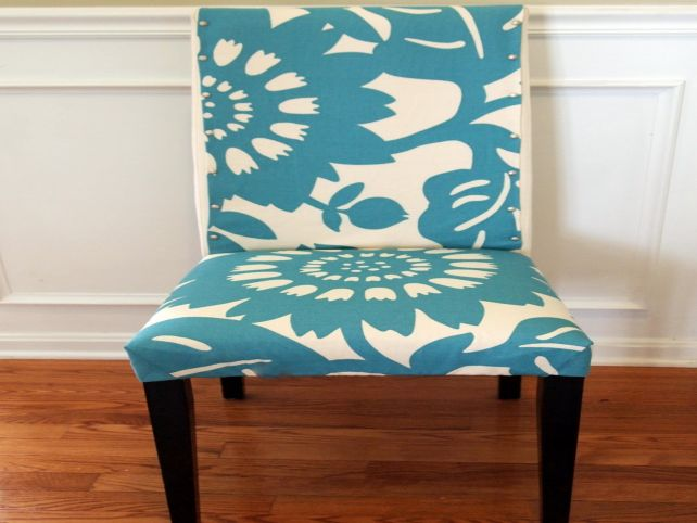 how to make a dining chair photo - 2