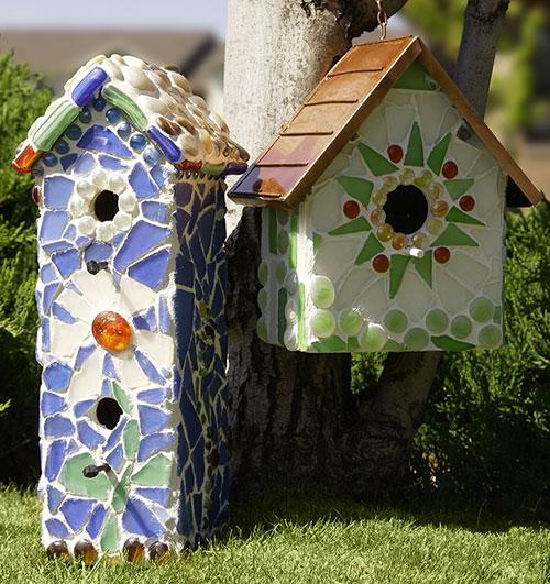 how to make a garden photo - 1