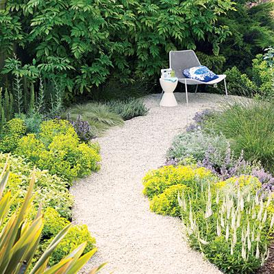 how to make a garden path photo - 2