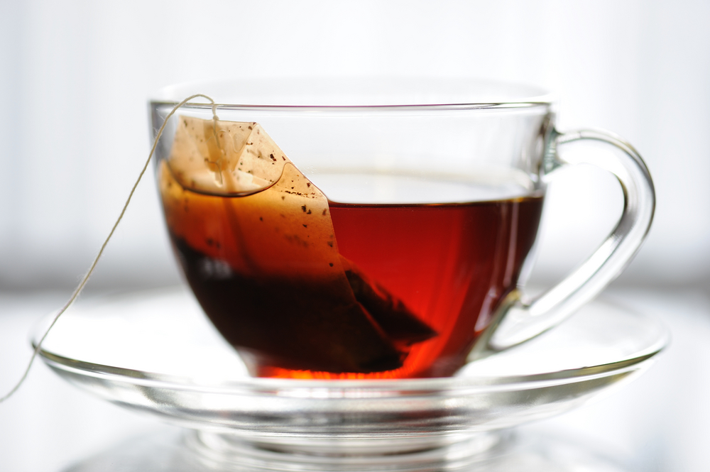 how to make garden tea photo - 1