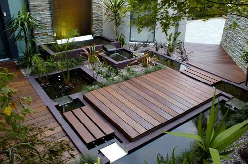 how to plant a garden in a small space photo - 1