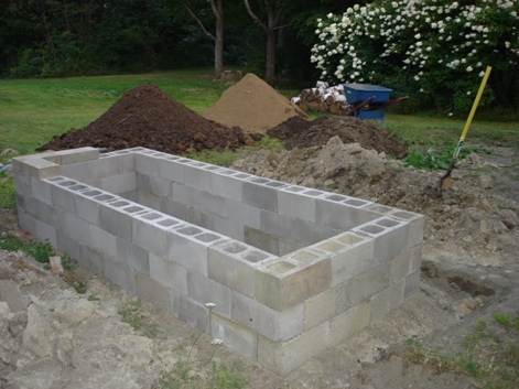 how to plant a raised bed garden photo - 1