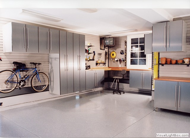 How To Remodel A Garage Large And Beautiful Photos Photo