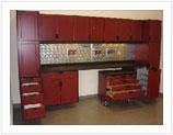 how to remodel a garage photo - 2