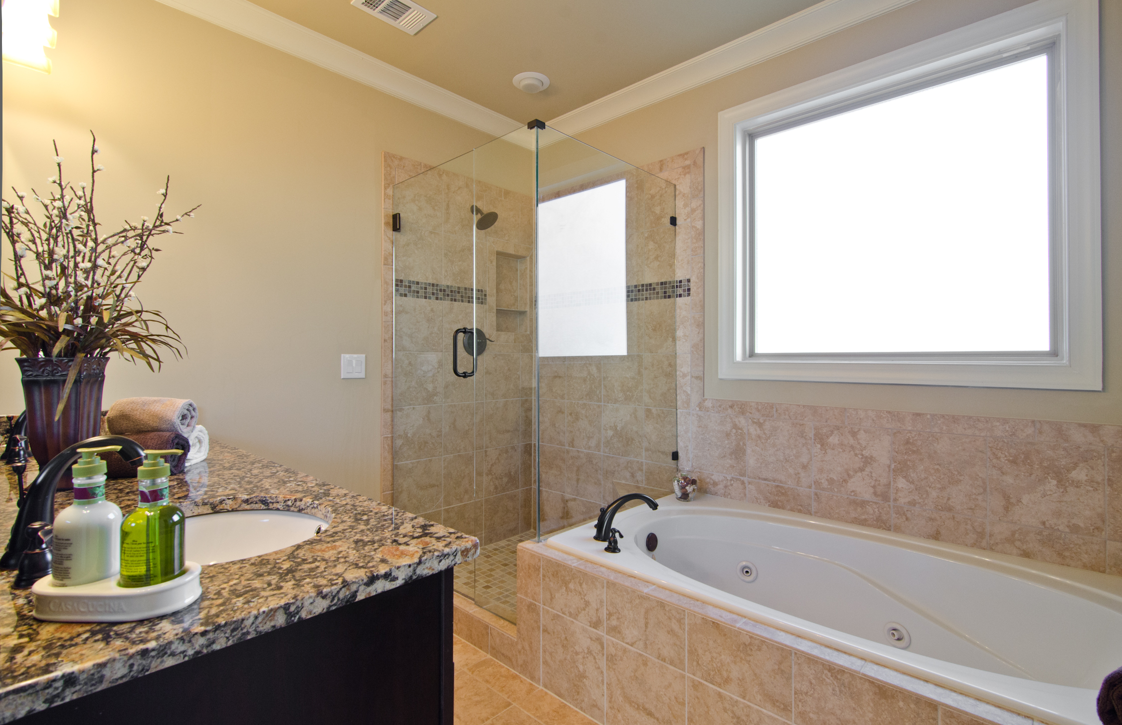 how to remodel a small bathroom photo - 1