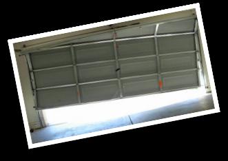 how to replace a garage door photo - 1