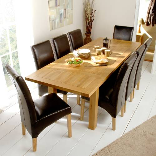 how to set a dining room table - large and beautiful photos. photo