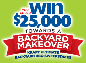 how to win a backyard makeover photo - 2