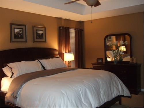 ideas for master bedroom colors photo - 2