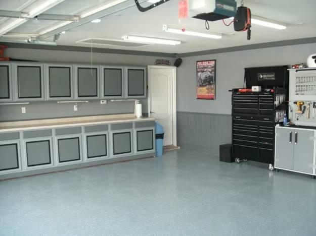 ideas for organizing a garage photo - 2